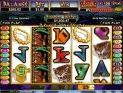 Aztec's Treasure Feature Guarantee Slots