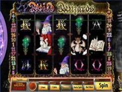 Wild Wizards Slots